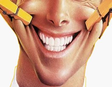 улыбка самому себе